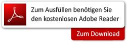 Den Mietvertrag der Wahl einfach auf dem Computer abspeichern und dann mit dem kostenlosen Adobe Reader ausfüllen.